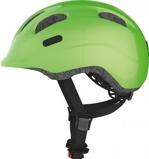 Immagine diCasco da bicicletta Abus Smiley 2.0 (colore: verde, misurare: M)