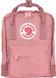Image ofFjällräven Kånken Mini Backpack (Main colour: Pink)