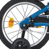 Image ofAlp a wheel 16 black black