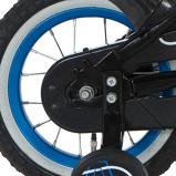 Image ofAlp a wheel 12 Comet blue