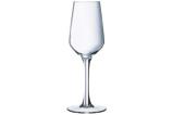 Abbildung vonChef & Sommelier Cabernet Champagner Flöte 24 Set 6