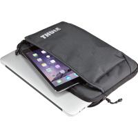 "Thumbnail of Laptophoes Thule Subterra MacBook Air Sleeve 11"" Dark Shadow"