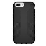 Afbeelding vanApple iPhone 8 Plus / 7 6s Hoesje Speck Zwart Backcover Extreme case