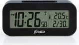 Abbildung vonAlecto AK 30 Wecker mit Thermometer