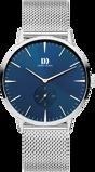 Abbildung vonDanish Design Akilia Second IQ68Q1250 Armbanduhr