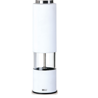 Image of AdHoc Tropica Electric white pepper or salt mill