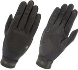 ObrázekAgu Fleece Liner cyklistické rukavice (Barva: černá, Velikost: XXXL)
