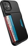 Afbeelding vanApple iPhone 11 Hoesje Speck Zwart Backcover Extreme case