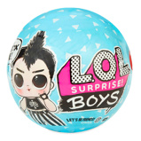 Afbeelding vanL.O.L. Surprise! Boys minipop (assorti)