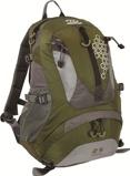 Afbeelding vanCheapOutdoor Highlander rugzak Summit 25 liter daypack Olijf Groen