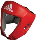 Billede afAdidas AIBA Head Guard (Farve: rød, Størrelse: L)