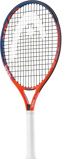 Afbeelding vanHead Radical 21 Tennisracket Junior Orange Blue