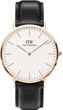 Image ofDaniel Wellington Classic Sheffield 40mm watch