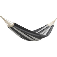 Thumbnail of Amazonas Paradiso Family Hammock (Colour: grey/anthracite)