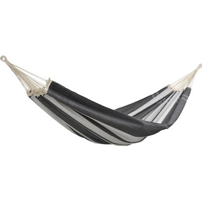 Image of Amazonas Paradiso Family Hammock (Colour: grey/anthracite)