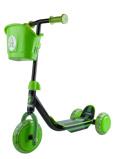 Afbeelding vanStiga Mini Kid Step Junior Groen/Zwart