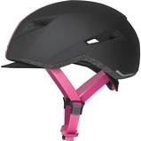 Immagine diCasco da bicicletta urbano Abus Yadd I (colore: rosa/grigio, misurare: M)