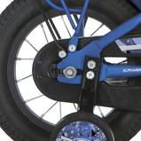 Image ofAlp a wheel 12 Yab black matt