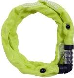Billede afAbus 1200/60 kædelås (Farve på lås: lime)