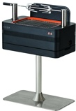 Afbeelding vanEverdure FUSION Electric Ignition Charcoal Barbeque