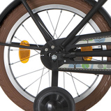 Image ofAlp a wheel 16 aluminum