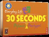 Afbeelding van999 Games spel 30 Seconds Everyday Life