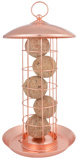 Image ofBest for Birds Copper fat ball silo