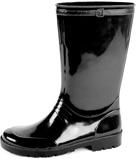 ObrázekDětské boty Gevavi Iris (Barva: černá)