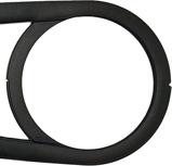 Afbeelding vanHebie Chainglider 350 V42T A15 17T 24/26 inch open zwart