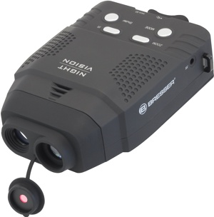 Image of Bresser 3 x 14 Digital Night Vision Scope with Recording Function