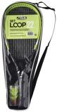Afbeelding vanStiga speed badminton set groen 5 delig
