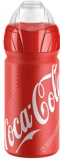 Image deBouteille d'eau Elite Ombra Coca Cola (Couleur: rouge, Volume: 550ml)