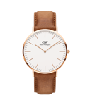 Image ofDaniel Wellington Classic Durham 40mm watch (Color watch: rose gold)