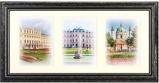 ObrázekFotorámeček Henzo Capital Wien Gallery (Seznam barev: černá)