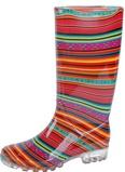 ObrázekChuva Lady deštné boty (Barva: růžová)