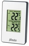 Abbildung vonAlecto WS 1050 Thermometer