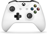 Afbeelding vanMicrosoft Xbox One Wireless Controller (bluetooth) (White)