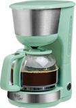 Afbeelding vanBestron ACM1000M koffiezetter koffiefiltermachine (Mint)