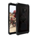 Image deRokform Rugged Case Black Galaxy S9 Etui pour téléphone