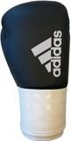 Afbeelding vanAdidas Hybrid 50 bokshandschoenen (Kleur: wit/zwart, Maat bokshandschoen: 12 Oz)