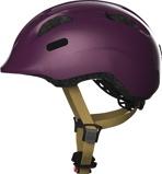 Immagine diCasco da bicicletta Abus Smiley 2.0 (colore: viola, misurare: M)