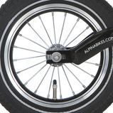 Image ofAlp a wheel 12 Brave alu bm