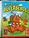 Afbeelding van999 Games Beverbende kaartspel