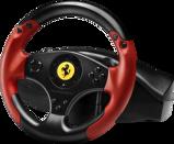 Afbeelding vanThrustmaster Ferrari Red Legend Edition Racing Wheel Racestuur