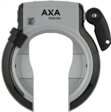 Billede afAXA Defender ringlås (Farve på lås: grå/sort)