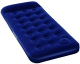 Afbeelding vanCamping luchtbed flocked easy inflate single ALPC Pavillo