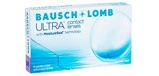 Image ofBausch & Lomb Ultra (6 contact lenses)
