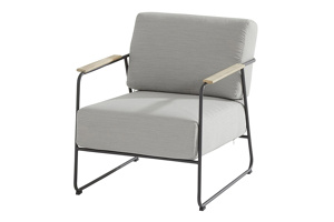 Afbeelding van 4 Seasons Outdoor Coast Loungestoel
