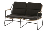 Afbeelding van4 Seasons Outdoor Loungebank Scandic 2,5 zits
