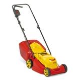 Afbeelding vanWolf Garten Select 3200E elektrische grasmaaier